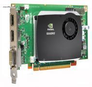 Видеокарта HP Nvidia GeForce FX580 Quadro GDDR3 512 Мб (FY945AA)