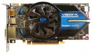 Видеокарта Sapphire ATI Radeon HD5770 Vapor-X GDDR5 1024 Мб (11163-05-20R)