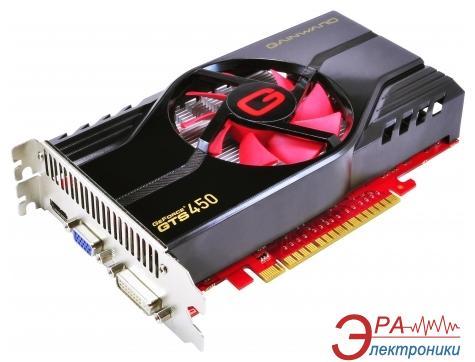 Видеокарта Gainward Nvidia GeForce GTS450 GDDR5 512 Мб (426018336-1503)