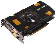 Видеокарта Zotac Nvidia GeForce GTX550 AMP EDITION GDDR5 1024 Мб (ZT-50402-10L)