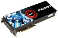 ���������� MSI ATI Radeon HD6990 GDDR5 4096 �� (R6990-4PD4GD5)