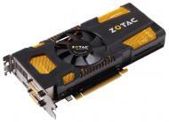 Видеокарта Zotac Nvidia GeForce GTX570 GDDR5 1280 Мб (ZT-50203-10M)