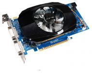 Видеокарта Gigabyte Nvidia GeForce GTS450 GDDR5 512 Мб (GV-N450-512I)