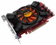 Видеокарта Palit Nvidia GeForce GTX550 SONIC EDITION GDDR5 1024 Мб (NE5X55TSHD09-1160F)