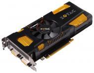 ���������� Zotac Nvidia GeForce GTX560Ti AMP! GDDR5 1024 �� (ZT-50302-10M)