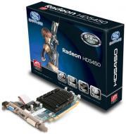Видеокарта Sapphire ATI Radeon HD5450 GDDR3 512 Мб (11166-01-20R)