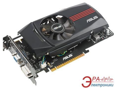 Видеокарта Asus Nvidia GeForce GTX550Ti with CUDA GDDR5 1024 Мб (ENGTX550 TI DC TOP/DI/1GD5)