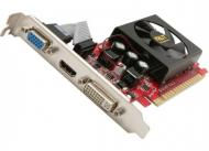 Видеокарта Palit Nvidia GeForce GT520 with CUDA GDDR3 1024 Мб (NEAT5200HD06)