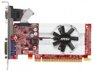 ���������� MSI Nvidia GeForce GT520 with CUDA GDDR3 1024 �� (N520GT-MD1GD3/LP)