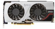 Видеокарта MSI Nvidia GeForce GTX560Ti HAWK GDDR5 1024 Мб (N560GTX-TI HAWK)
