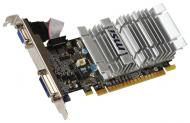 Видеокарта MSI Nvidia GeForce GeForce 8400 GS GDDR3 1024 Мб (N8400GS-D1GD3H/LP)