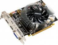 Видеокарта MSI ATI Radeon HD5670 GDDR3 1024 Мб (R5670-MD1GD3)