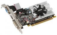 Видеокарта MSI ATI Radeon HD6450 GDDR3 1024 Мб (R6450-MD1GD3/LP)