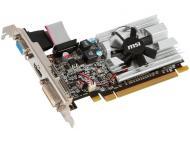 Видеокарта MSI ATI Radeon HD6570 GDDR3 1024 Мб Low profile (R6570-MD1GD3/LP)