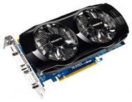Видеокарта Gigabyte Nvidia GeForce GTX 560 Ti GDDR5 1024 Мб (GV-N560OC-1GI)