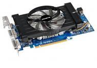Видеокарта Gigabyte Nvidia GeForce GeForce GTX 550 Ti GDDR5 1024 Мб (GV-N550OC-1GI)