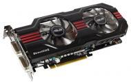 ���������� Asus Nvidia GeForce GTX560 DirectCu II GDDR5 1024 �� (ENGTX560 DCII OC/2DI/1GD5) DirectCu II