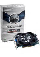Видеокарта Inno3D Nvidia GeForce GTS450 GDDR5 512 Мб (N450-3SDN-C5CX)