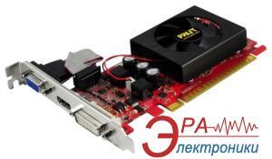 Видеокарта Palit Nvidia GeForce GT520 GDDR3 1024 Мб (NEAT5200HD06-1193F)