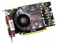 Видеокарта XFX ATI Radeon HD5750 GDDR5 1024 Мб (HD-575X-ZMD7)