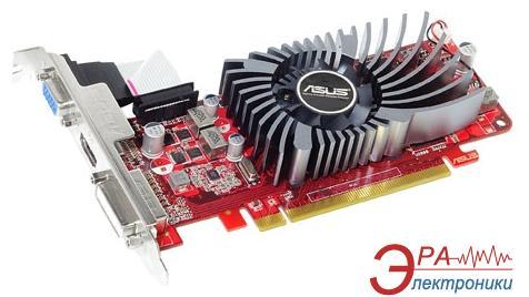 Видеокарта Asus ATI Radeon HD6570 GDDR3 1024 Мб (EAH6570/DI/1GD3(LP))
