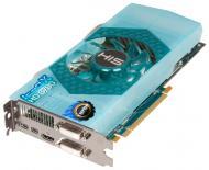 ���������� HIS ATI Radeon HD6790 IceQ X Turbo GDDR5 1024 �� (H679QNT1G2M)