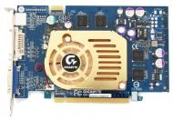 Видеокарта Gigabyte Nvidia GeForce 6600 GDDR3 128 Мб (GV-NX66128DP)