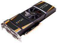 ���������� Zotac Nvidia GeForce GTX590 GDDR5 3072 �� Premium Pack (ZT-50501-10P)