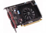 Видеокарта XFX ATI Radeon HD6670 GDDR3 1024 Мб (HD-667X-ZNF2)