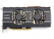 Видеокарта XFX ATI Radeon HD6790 GDDR5 1024 Мб (HD-679X-ZDFC)