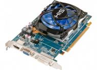 Видеокарта HIS ATI Radeon HD6670 GDDR5 1024 Мб (H667F1G)