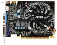 ���������� MSI Nvidia GeForce GTS450 GDDR3 1024 �� (N450GTS-MD1GD3)