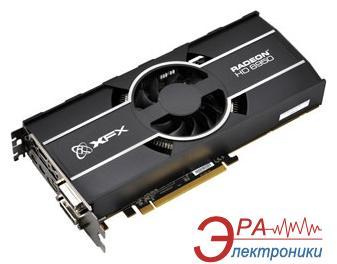 Видеокарта XFX ATI Radeon HD6950 GDDR5 1024 Мб (HD-695X-ZNDC)