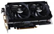 Видеокарта Inno3D Nvidia GeForce GTX550Ti i-Chill Herculez GDDR5 1024 Мб (C550-1DDN-D5GWX)