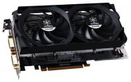 Видеокарта Inno3D Nvidia GeForce GTX560Ti i-Chill Herculez GDDR5 1024 Мб (C560-1DDN-D5DWX)