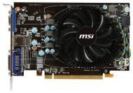Видеокарта MSI ATI Radeon HD6770 GDDR5 1024 Мб (R6770-MD1GD5)