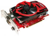 Видеокарта Powercolor ATI Radeon HD6770 GDDR5 1024 Мб (AX6770_1GBD5-PPVG)