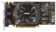 Видеокарта MSI Nvidia GeForce GTX460 GDDR5 1024 Мб (N460GTX-MD1GD5/OC)