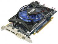 Видеокарта HIS ATI Radeon HD6750 GDDR5 1024 Мб (H675F1GD)