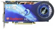 Видеокарта HIS ATI Radeon HD5770 GDDR5 1024 Мб (H577Q1GD)
