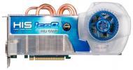 Видеокарта HIS ATI Radeon HD6970 IceQ Turbo GDDR5 2048 Мб (H697QT2G2M)