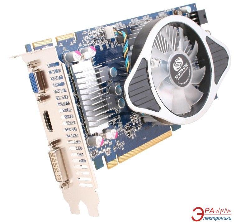 Видеокарта Sapphire ATI Radeon HD4850 GDDR3 1024 Мб (11132-51-20R)
