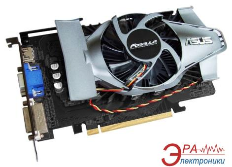 Видеокарта Asus ATI Radeon HD 6750 GDDR5 1024 Мб (AMD-EAH6750FML/DI/1GD5)