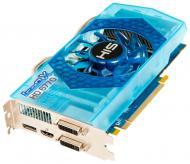 Видеокарта HIS ATI Radeon HD6770 IceQX GDDR5 1024 Мб (H677QN1GD)