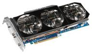 ���������� Gigabyte Nvidia GeForce GTX570 WindForce3x GDDR5 1280 �� (GV-N570SO-13I)