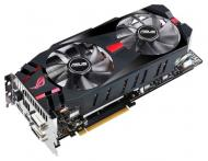 Видеокарта Asus Nvidia GeForce GTX580 MATRIX GDDR5 1536 Мб (MATRIX GTX580 P/2DIS/1536MD5)