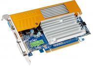 Видеокарта Gigabyte ATI Radeon HD6450 GDDR3 1024 Мб (GV-R645SC-1GI)