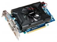 Видеокарта Gigabyte ATI Radeon HD6750 GDDR5 1024 Мб (GV-R675OC-1GI)