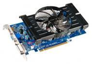 Видеокарта Gigabyte ATI Radeon HD6670 GDDR3 1024 Мб (GV-R667OC-1GI)