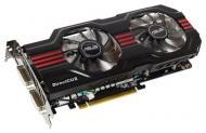 Видеокарта Asus Nvidia GeForce GTX560Ti DirectCU II GDDR5 1024 Мб (ENGTX560 TI DCII TOP/2DI/1GD5)